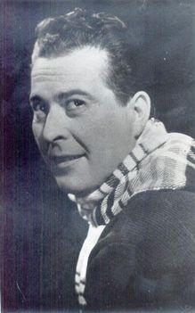 Angyal Sándor