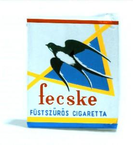 Fecske cigaretta