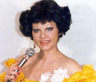 Jákó Vera 1934 - 1987