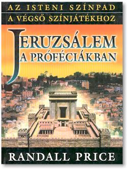 Jeruzsalem.