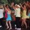 salsa tánc képek 07. - színek és kalapok