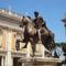 Az első lovas szobor