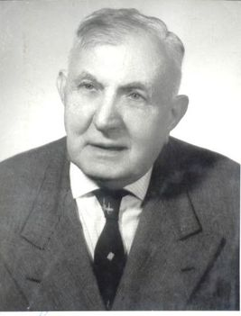 Salamon Béla