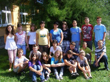 7. osztály