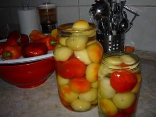 almapaprika eltevése télre
