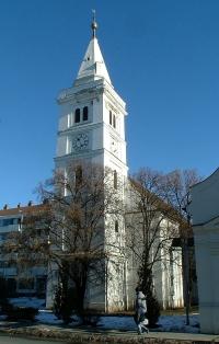 Református Templom-Hódmezővásárhelyi