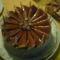 dobos torta 20 szál gyertyával