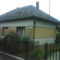 családi ház Hencse