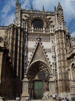 Spanyolország 2007 741     Sevilla