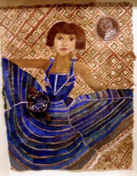 Barbara Kohl baba