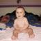 Csiza  Kitti   8. hónapos