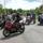 Szigetközi Sasok motoros találkozója Dunakilitin