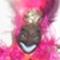 velencei karneváli baba