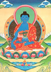 Bhaishajyaguru