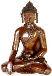 Bhumisparshamudra