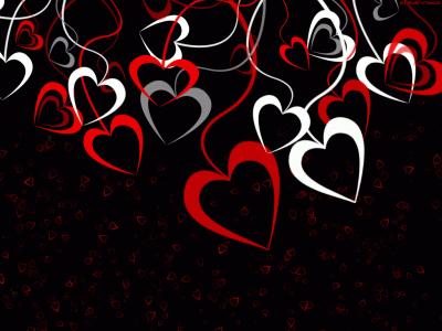 libegő szívek