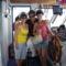 A hajón Skiatos felé