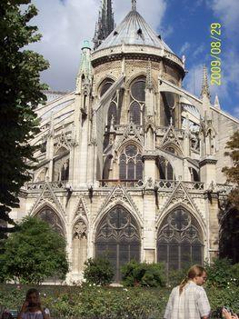 Pàrizs Notre-Dame