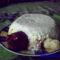 Teknős saláta