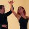 latin tánc, salsa