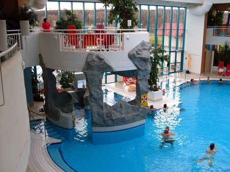 Lutzmannsburg 3 Silentdom (gyermekmentes terület)