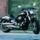 Honda VT 750 Shadow Black Spirit