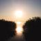 Balaton, csodás naplementéje.--Hajni 3
