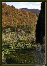 Plitvice, 2004 ősz 16