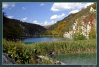 Plitvice, 2004 ősz 1