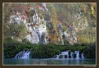 Plitvice, 2004 ősz 20