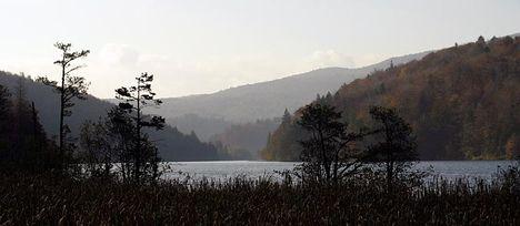 Plitvice, 2004 ősz 25