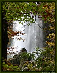 Plitvice, 2004 ősz 28