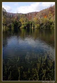 Plitvice, 2004 ősz 29