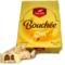 fehércsokis Bouchée