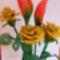rózsa és kála