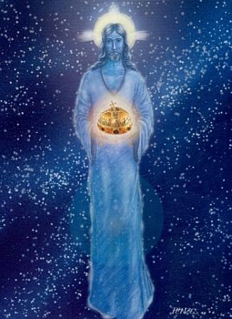 Jézus Szent Korona