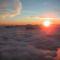 Gyönyörü naplemente