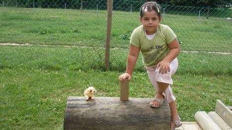 Kislányom 5