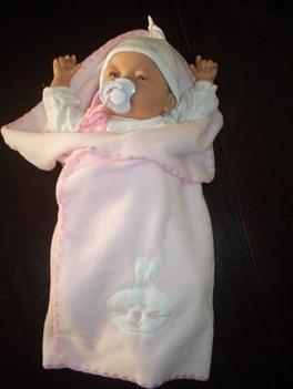 pólyásbaba