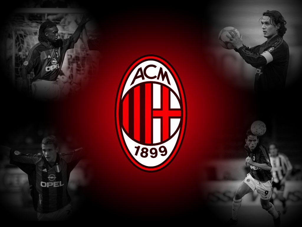 w ac milan - photo#1