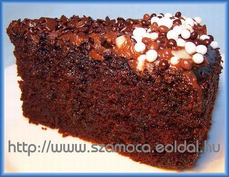 COCA COLA TORTA