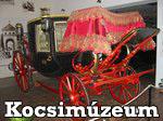 Parádfürdő Kocsimúzeum