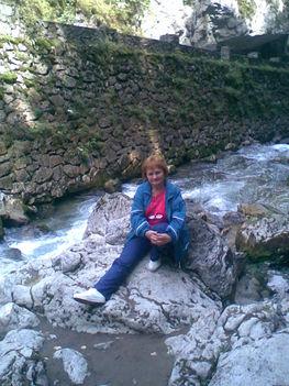 A Békás -patak kövein 2009.