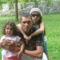 Apa és a lányok