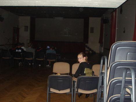 Film nézés