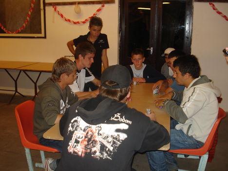 Kártya Party