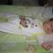 A négy hónapos unokám. 1
