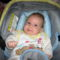 A négy hónapos unokám. 5