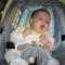 A négy hónapos unokám. 6