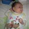 A négy hónapos unokám. 9